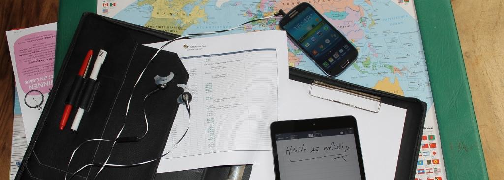 Unterwegs Geld verdienen als digitaler Nomade