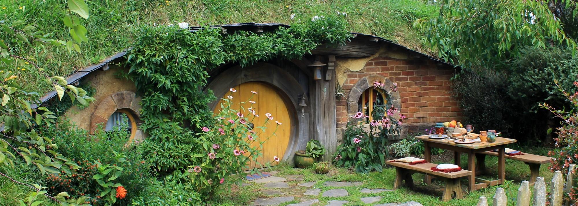 Neuseeland: Aotearoa, das Land der langen weißen Wolke und Heimat der Hobbit