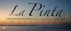 Galápagos, La Pinta: Sonnenuntergang vor der Insel Fernandina