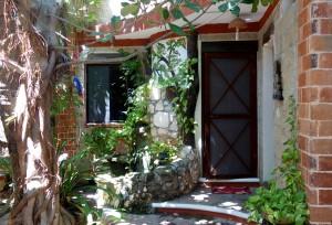 Mexiko, Isla Mujeres: Unser Appartement Sol Dorado No. 6, unser erstes AirBNB Quartier