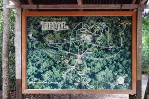 Guatemala, Tikal: 1.000 Jahre Maya-Kultur auf einen Blick